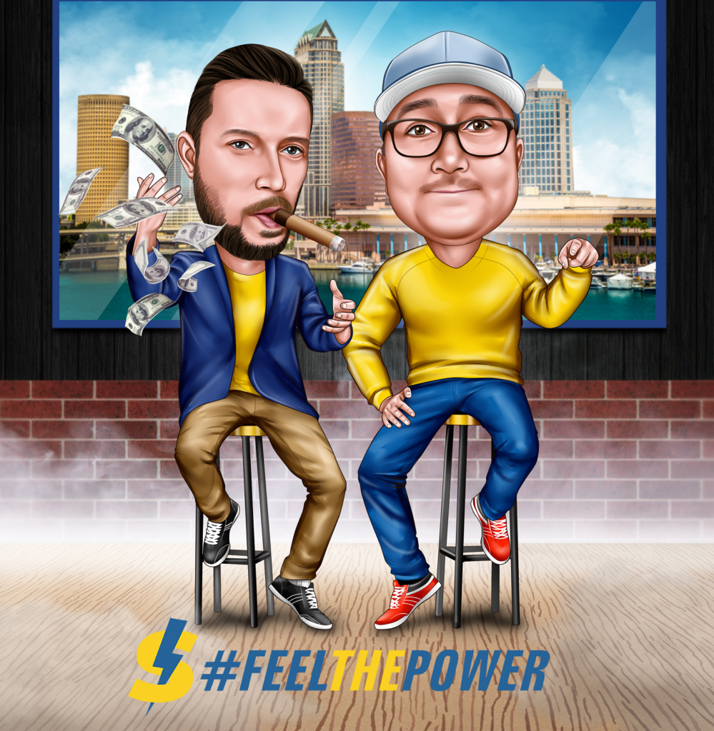 Power Producers Podcast