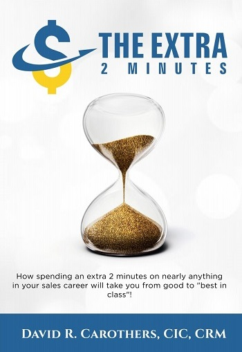 Extra 2 Minutes