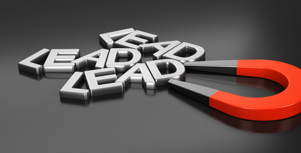 Ways to Get Leads
